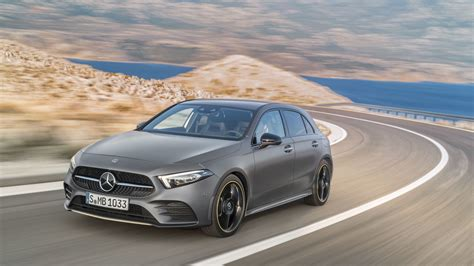 buy new mercedes new mercedes a class hatchback not coming to the u s you
