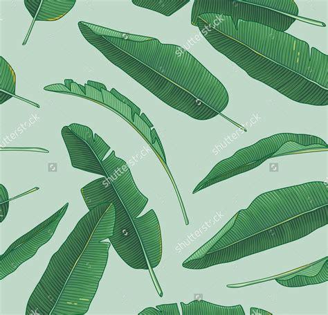 banana leaf template 21 leaf design patterns textures backgrounds images