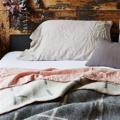 stonewashed linen bedding stonewashed linen bedding on food52