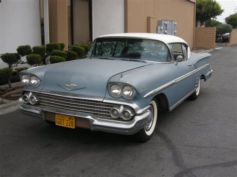 new impalas for sale 1958 impala 348 for sale the h a m b