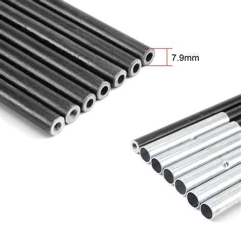 awning poles replacement fibreglass replacement tent poles 60cm x 7 9mm canopy