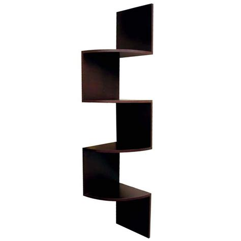 az home and gifts nexxt provo 4 tier 12 in x 57 in mdf
