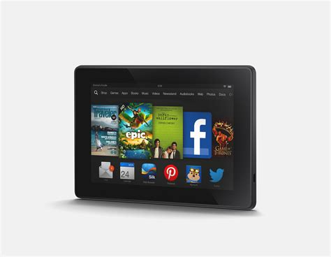 amazon fire tablet amazon kindle fire hdx world s fastest tablets