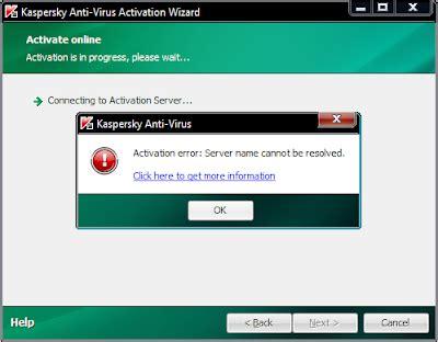 Lisensi Antivirus Kaspersky macam macam anti firus komputer
