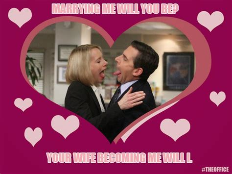 the office valentines day the office isms celebrate s day with the office