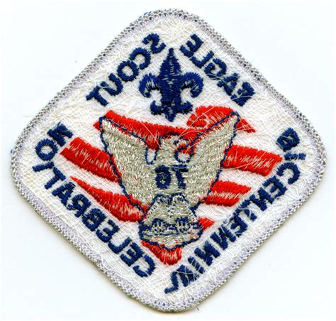 eagle scout pocket bsa national issues