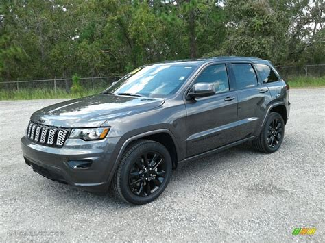 granite metallic jeep grand 2018 granite metallic jeep grand altitude
