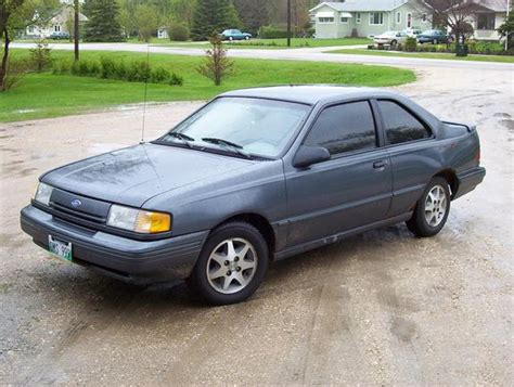 how to work on cars 1993 ford tempo regenerative braking 1993 ford tempo photos informations articles bestcarmag com