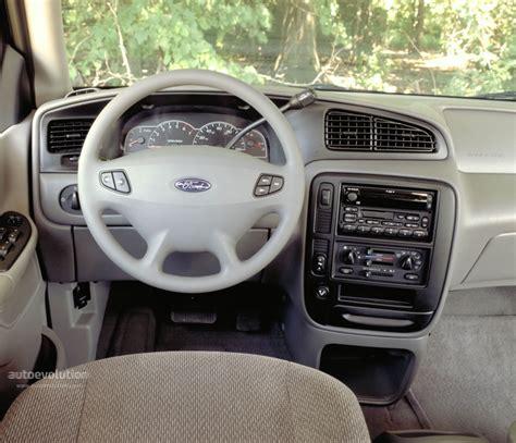 automotive repair manual 1996 ford windstar interior lighting ford windstar specs 1998 1999 2000 2001 2002 2003 2004 autoevolution