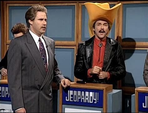 final celebrity jeopardy snl jeopardy guest channels classic saturday night live skit