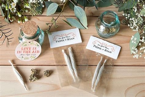 marijuana marriages are on the rise how to the dopest wedding