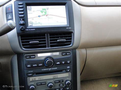 2007 honda pilot navigation system owners manual original acura 2007 rdx gps go4carz com