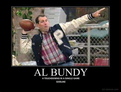 Al Bundy Memes - al bundy 4 touchdowns by iappeartobespy deviantart com on