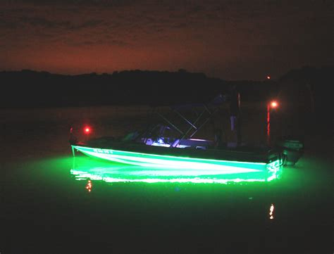 Night Fishing Boat Lights Localbrush Info