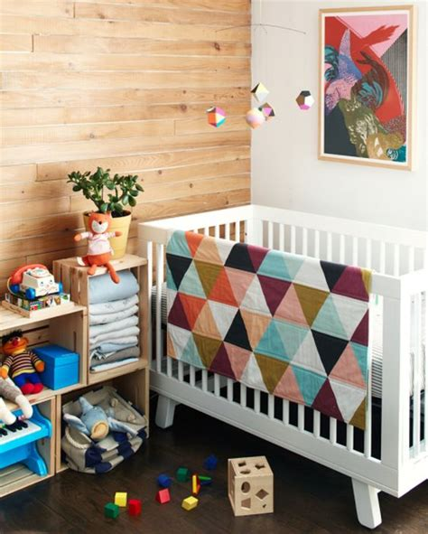 love this wall becomes the feature of the living room love the wood feature wall modern nursery pinterest
