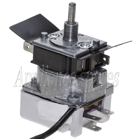 thermostat  thin shaft  lategan  van biljoens appliance spares parts