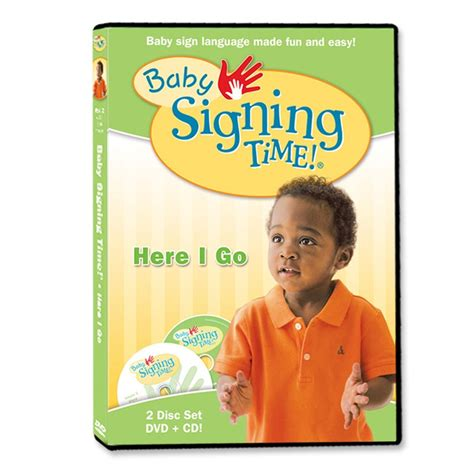 Home Baby Spa Dvd Galeniamcc baby signing time 2 here i go dvd cd baby signing time dvds signingtime