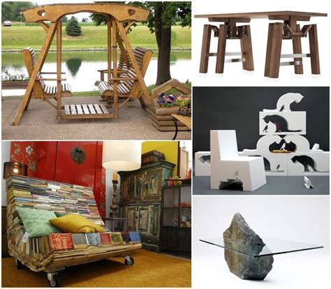 creative furniture ideas 46 creative furniture designs that are more than awesome