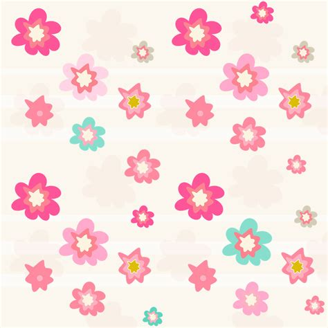 Paper Flowers For Scrapbooking - 4 best images of free printable flower scrapbook paper