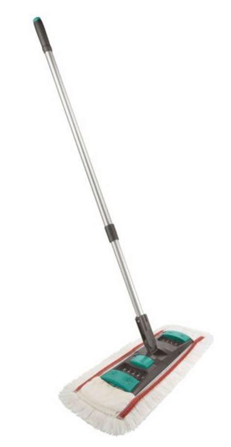 Tuft Micro 360 profesjonalny mop leifheit z teleskopowym drazkiem i