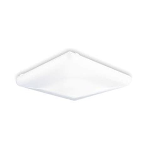 Square Fluorescent Light Fixture Decorative Fluorescent Fixture Square To Ceiling Light Fixtures