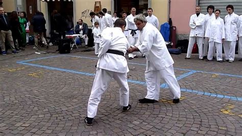kung fu pavia esibizione kung fu chang a pavia