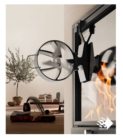 sirocco wood stove fan sirocco stove fan a risen from the dust
