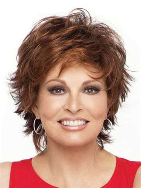 hairstyles short hair older ladies 50 perfect short hairstyles for older women fave hairstyles