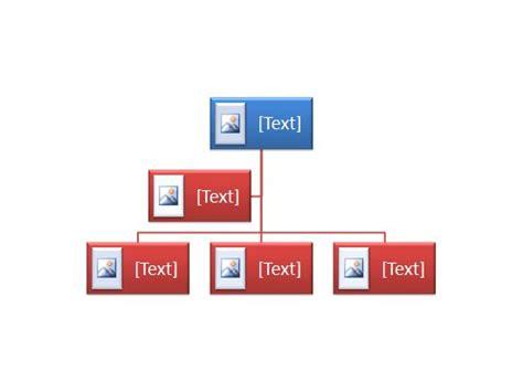 picture organization chart smartart graphic templates i