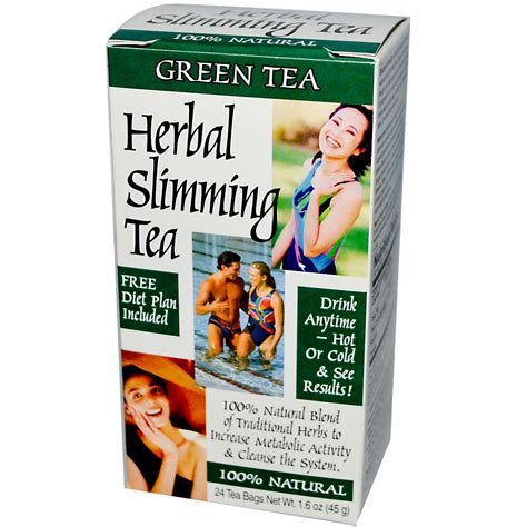 Lipo Express Detox Tea by 21st Century Health Care Herbal Slimming Tea Green Tea