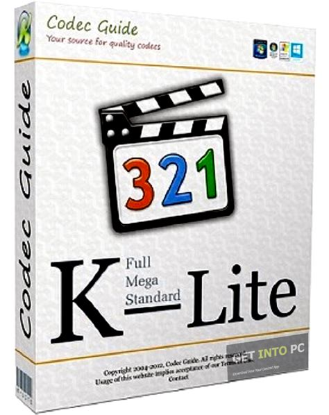 k lite codec pack 2015 mega basic free