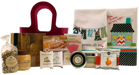 new kitchen gift ideas housewarming gift idea new home kitchen gift basket