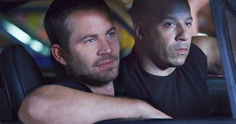 fast and furious 8 paul walker brother is fast furious 8 bringing back paul walker s brian o