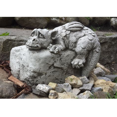 Rock Garden Ornaments Father S Day Gift Ideas Onefold Uk