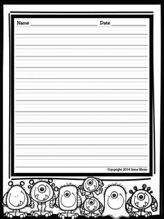 student sets out to write paper color by number coloring pages no prep worksheets