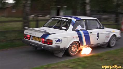 turbo volvo volvo 240 turbo thom de jong