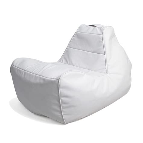 bean bag lounger nz infinity white lounger bean bag chair tivoli lounger