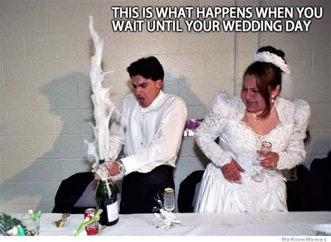 Funny Wedding Memes - wedding day funny memes