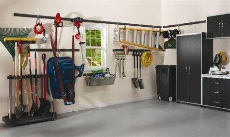 Closet Garage by Garage Closet Shelving Covington Garage Organizers