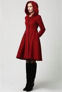 Coat winter coat woman winter coat wool jacket winter jacket dress