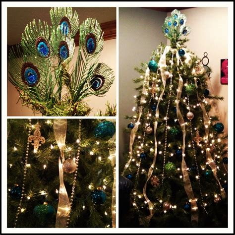 Hobby Lobby Tree Decorations - 25 best ideas about peacock tree on