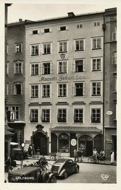 mozart music house quot the figarohaus quot in wien when lived in this house mozart wrote quot le nozze di figaro