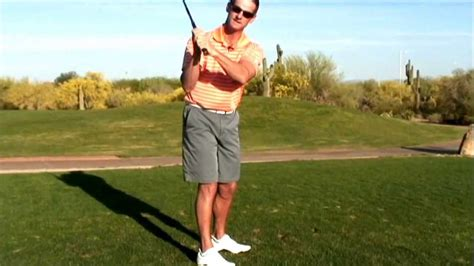 Golf Swing Release Drills Golf Training The Right Way
