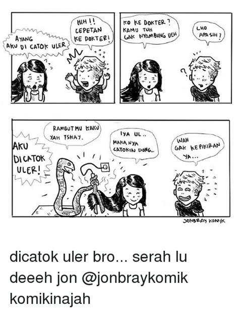 Catok Lu 25 best memes about serah serah memes