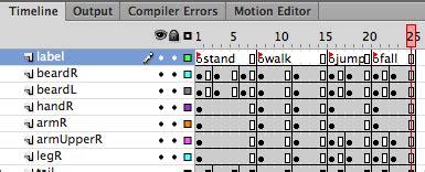 layout animation parameters dragonbones doc