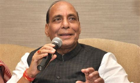 India Home Minister by Will Rajnath Singh Be The Next Home Minister Of India In