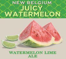 new belgium tartastic raspberry lime ale expands tart series journal new belgium watermelon asheville brewing company