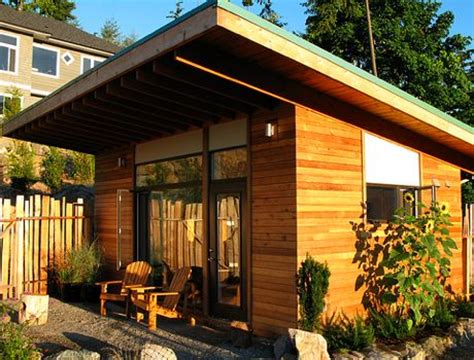 Eco Shed by 1000 Images About Modern Small Cabin Ideas On