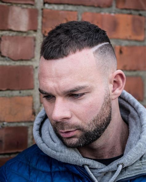mens recon hair style the high and tight a classic military cut for men