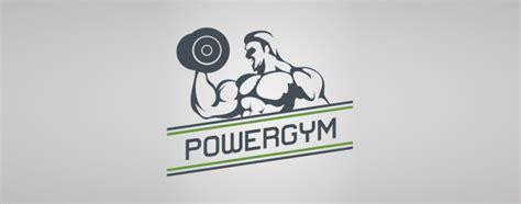 design a gym logo 30 creative gym and fitness logo designs for your inspiration